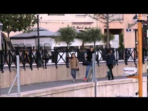 Clip Vidéo Tourisme - Une journée de rentrée à Cergy