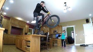 Repeat youtube video CRAZY INDOOR BMX!!