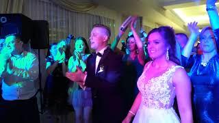 Występ zespołu Playboys na weselu Karoliny i Patryka LIVE   PROMO