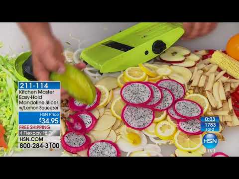 HSN | Kitchen Solutions featuring Philips 01.12.2018 - 07 PM
