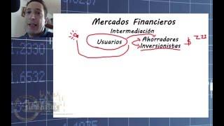 Mercados primarios y secundarios, de dinero y capitales