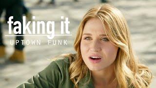 faking it | humor