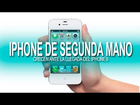 Iphone Segunda Mano Milanuncios