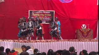 Vidyamandir Chan Kiti Diste Phulpakharu 6D