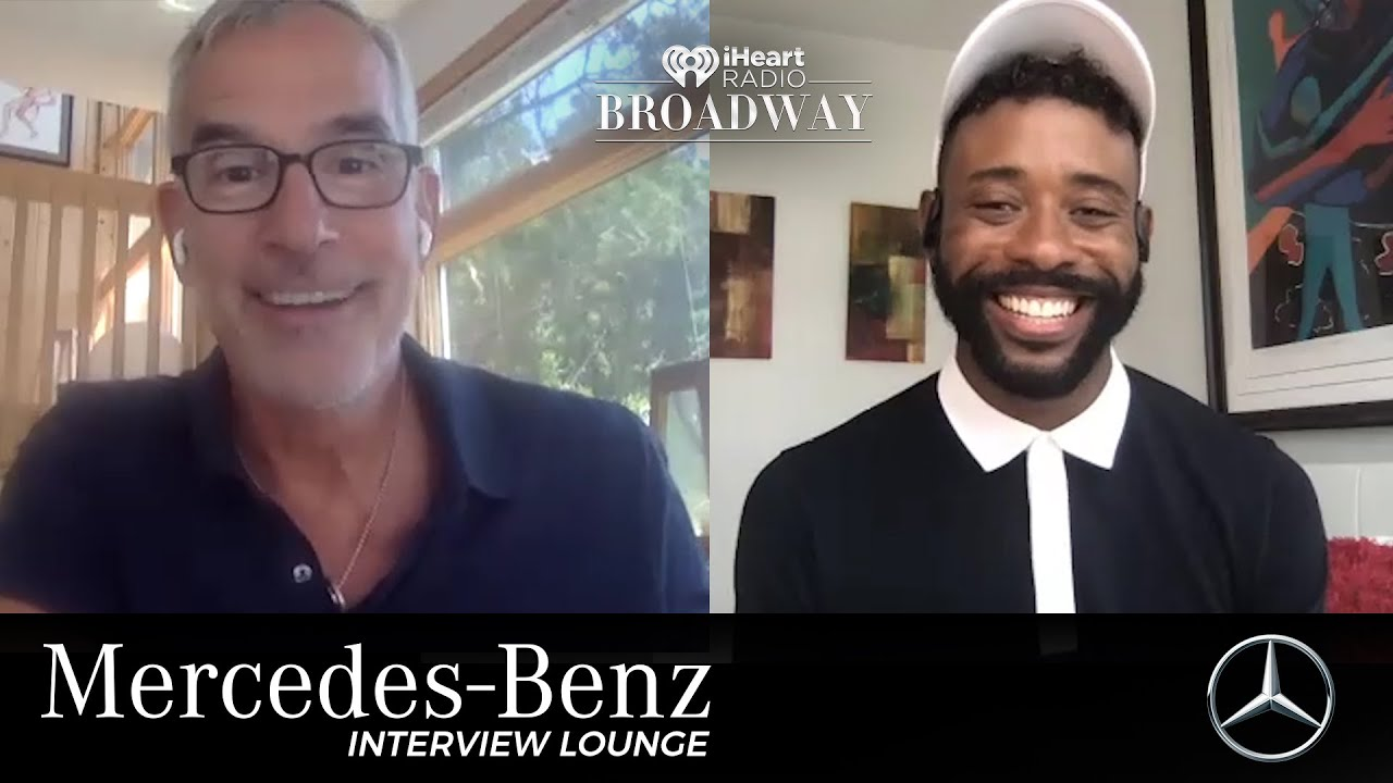 Jerry Mitchell and James Brown III Chat All About Broadway Bares: Zoom In!