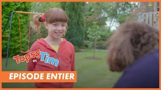 TOPSY ET TIM- Episode complet en français
