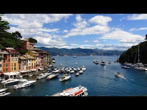 Italian Riviera – Portofino – Rapallo – Genova