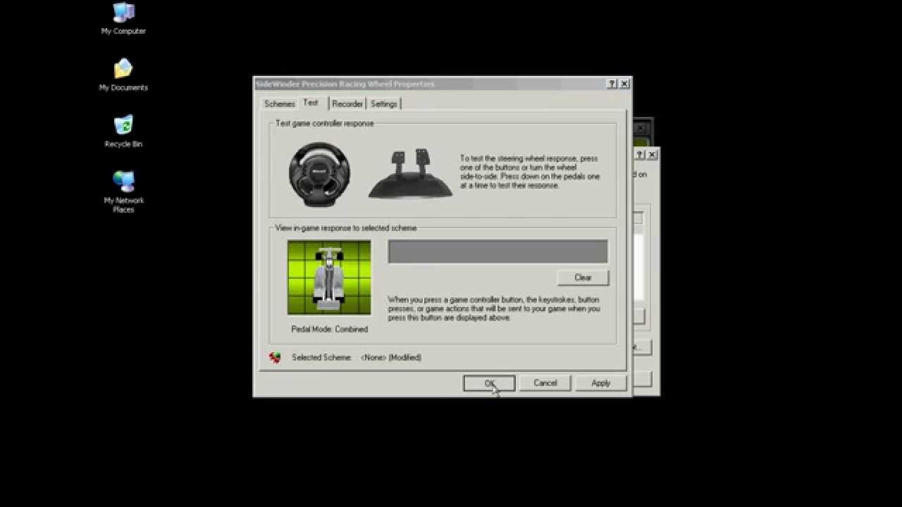 MICROSOFT SIDEWINDER 4.0 WINDOWS 7 64BIT DRIVER