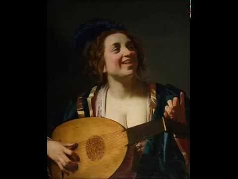Lute Music for Witches and Alchemists, Lutz Kirchhof