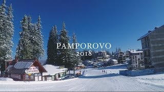 Bulgaria Skiing - Pamporovo Bulgaria | 2018