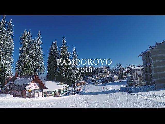 Bulgaria Skiing - Pamporovo Bulgaria | 2018