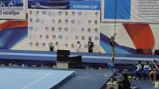Mahmoud Jana  Vault  final