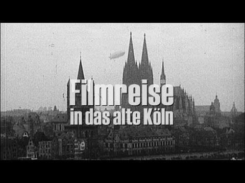 Leck mich überall in Köln