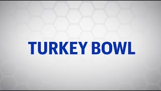 Turkey Bowl Turkey Trot Games