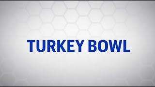 Turkey Bowl Turkey Trot Games