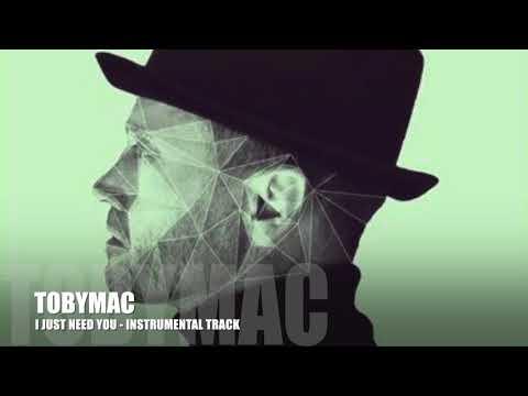 TobyMac - I Just Need U - Instrumental Track