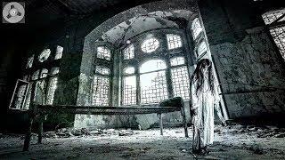 Heim der gestörten Mädchen - Horror Hörspiel