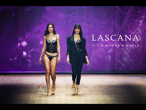 """Your Spring. Your Rules. Your Style."" - LASCANA digitale Fashion Show AYFW 2021"