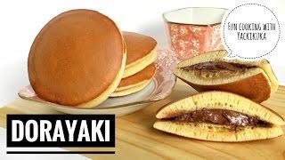 RESEP DORAYAKI * Japanese Pancake DORAYAKI