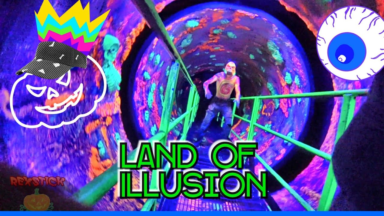 Land Of Illusion