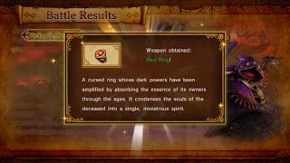 Hyrule Warriors - Master Quest Map - E5 (Wizzro