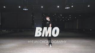 Ari Lennox - BMO || Hyejin CHOREO CLASS ll @gbacademy 대전댄스학원