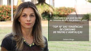 HF em Vídeo: TOP 10 tendências de consumo de HFs