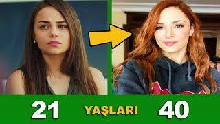 Zalim İstanbul Dizisi Oyuncuları Şaşırtan Yaşları