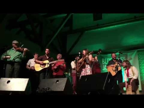 Bluegrass Jamboree 2014: This Train Is Bound For Glory