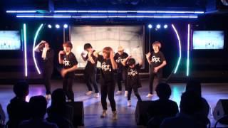 東京少年団(SWITCH) COVER BTS (방탄소년단)「防弾少年団」- FOR YOU ...