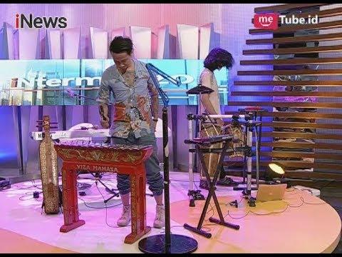 Cover Lagu Perpaduan Musik Tradisional & Musik Modern yang Membuat Kagum Part 01 - Intermezzo 02/11 STAFABAND