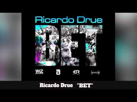 (Antigua Carnival 2016 Soca ) Ricardo Drue - BET