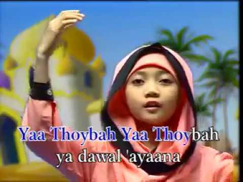 Cinta Rasul 1: Haddad Alwi & Sulis - Yaa Thoybah