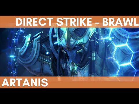 How to CRUSH with Protoss... [Direct Strike] |