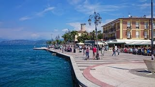 Lazise del Garda - the holiday paradise HD