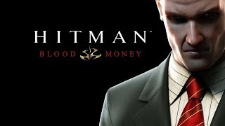 Hitman Blood Money Download Install And Gameplay