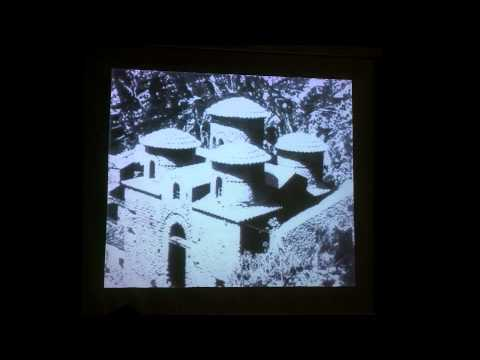 History of Art and Architecture I - Week 10 - Lecture 2