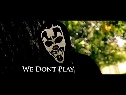 Dawreck -  We Dont Play (produced by Xcel)