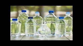 Water intoxication - when you drink too much water