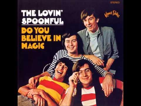 The Lovin Spoonful  Do You Believe In Magic HQ