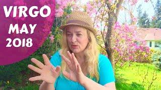 👌BRILLIANT AS ALWAYS, VIRGO! May 2018 Tarot Reading (Career/purpose)