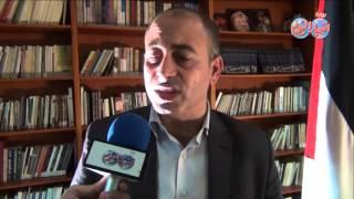 استاذ بالعلوم السياسية  : خطاب الرئيس الفلسطينى بالأمم المتحدة تاريخى
