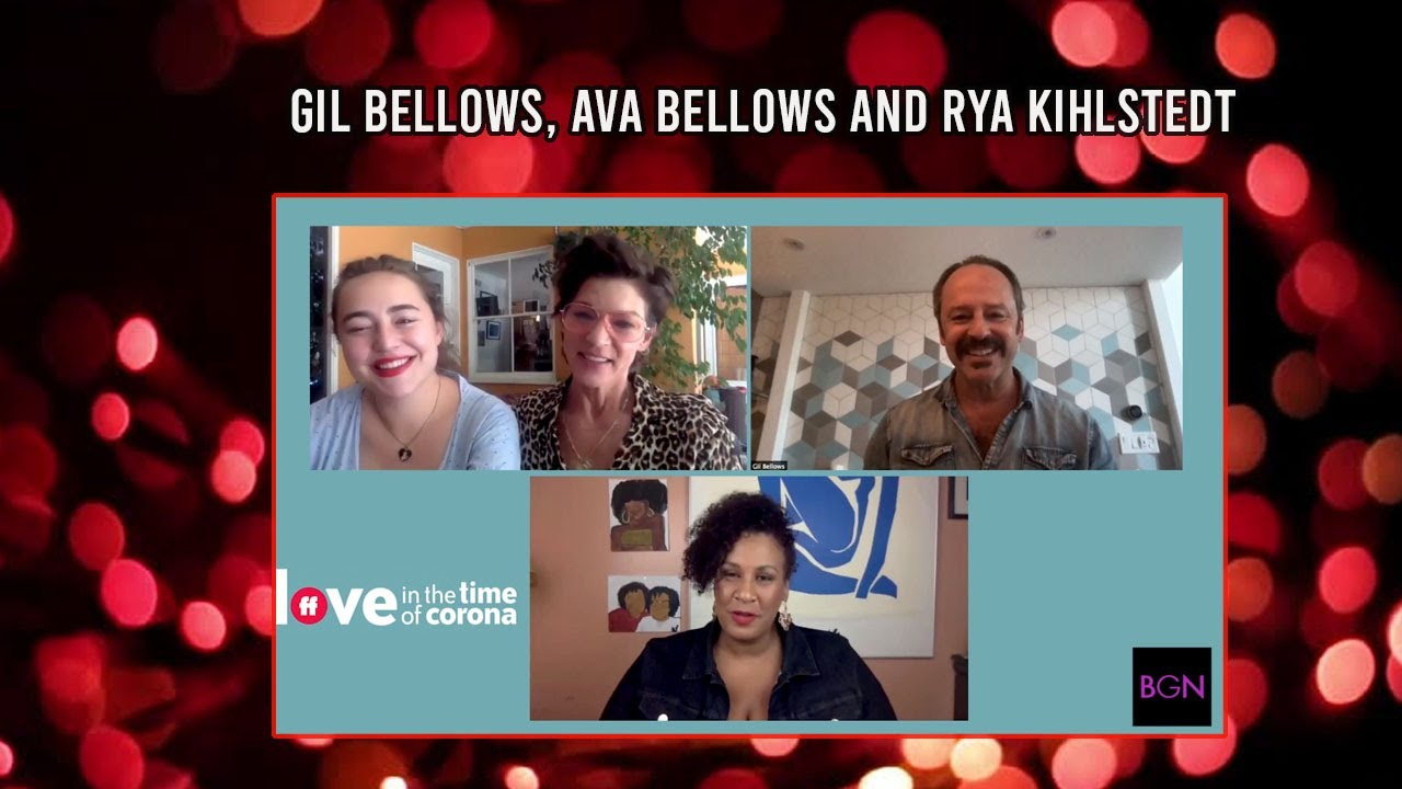 Gil Bellows Ava Bellows And Rya Kihlstedt On Love In The Time Of Corona Bgn Interview Youtube View all rya kihlstedt movies (2 more). gil bellows ava bellows and rya kihlstedt on love in the time of corona bgn interview