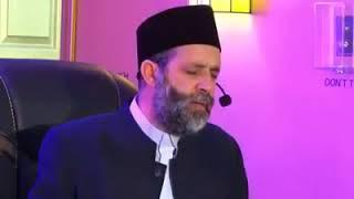 ماأجمل هذا الأداء في أخر سورة  سورة ( البقرة ) مع الشيخ  حسن صالح