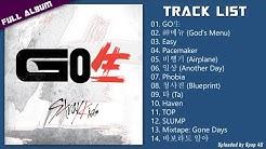 [Full Album] Stray Kids - GO生 (GO LIVE) Track 1 - 4