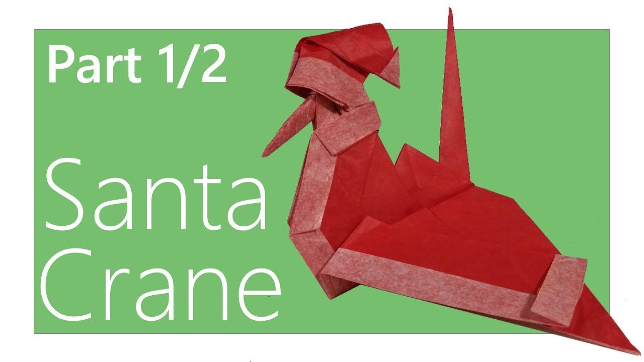 origami deer | Origami reindeer, Origami horse, Christmas origami | 720x1280