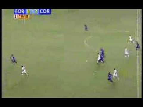 Corinthians 4 X 0 Fortaleza 2006 Timoneiros