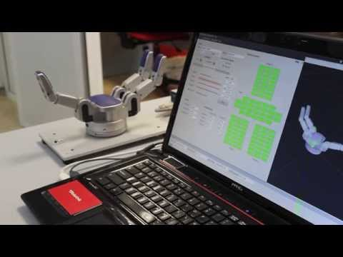 ROS robotics news: releases Archives