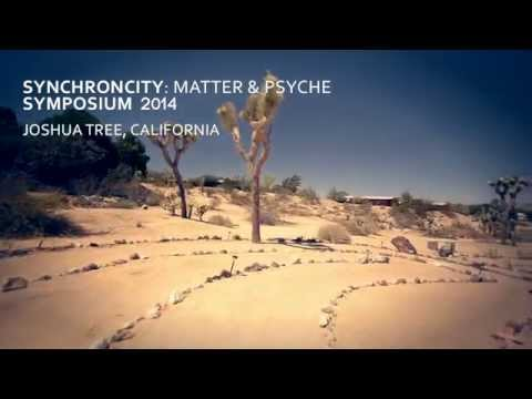 2014 Synchronicity: Matter & Psyche Symposium