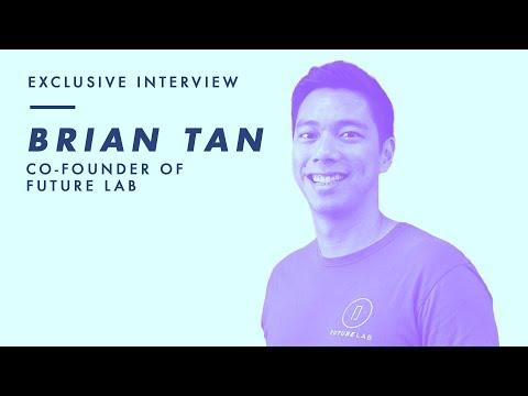 Brian, FutureLab   NEXT Academy Grad